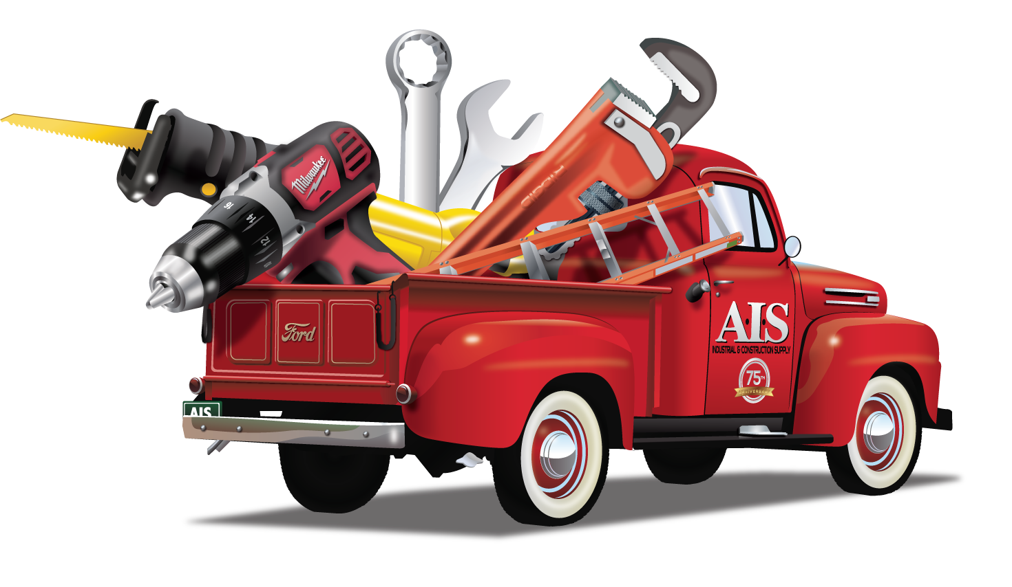 AIS Hand Tools | Power Tools | Construction & Industrial Supply